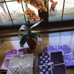 Cotton Dishtowel Sets